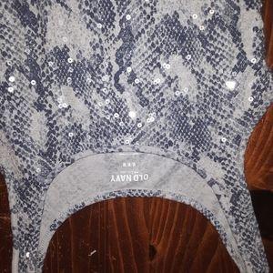 Old navy women shirt